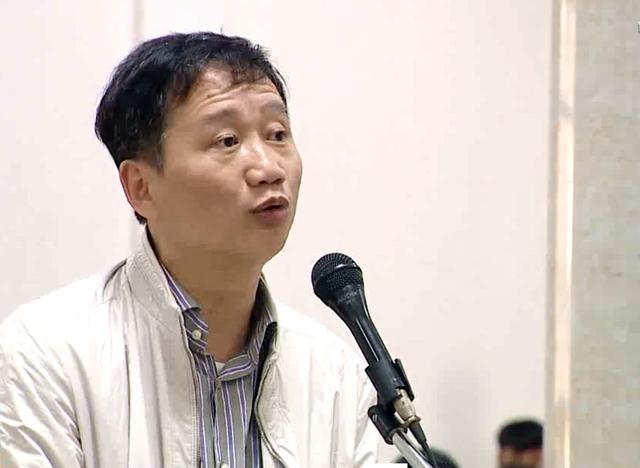 Trịnh Xuân Thanh dọa cách chức cấp dưới nếu không ký hợp đồng - Ảnh 1.