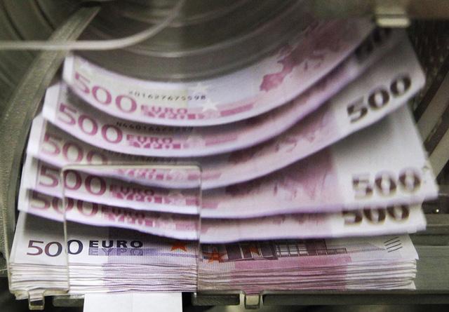 Tờ tiền 500 euro sắp đi vào dĩ vãng - Ảnh 2.
