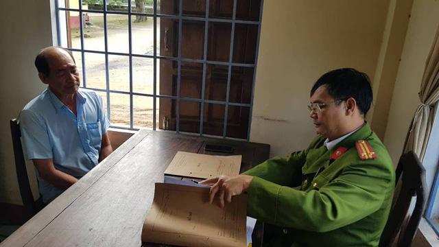 Khởi tố vụ án xe chở sinh viên lao xuống vực đèo ở Hải Vân - Ảnh 2.