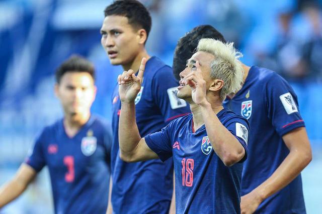 Chanathip giúp Thái Lan sống lại hy vọng đi tiếp ở Asian Cup 2019 - Ảnh 1.
