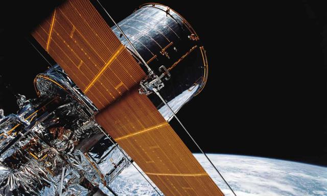 Kính thiên văn 'thương binh' phát hiện chuẩn tinh sáng nhất lịch sử - Ảnh 2.