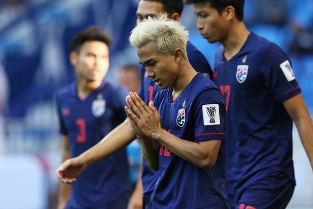 'Messi' Thái Lan: 'Cả đội khao khát vào vòng trong' - Ảnh 2.