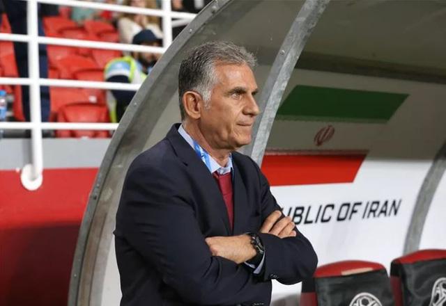 Trước trận gặp Việt Nam, Iran chính thức mất HLV Carlos Queiroz - Ảnh 1.