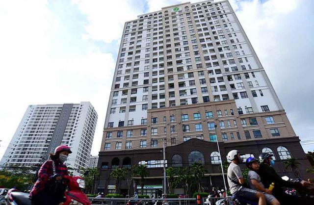 Đề nghị đảm bảo quyền lợi người mua nhà tại 7 dự án ở Phú Nhuận - Ảnh 1.