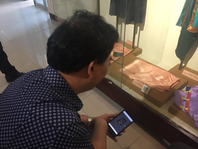 Đà Nẵng ra mắt ngân hàng dữ liệu di sản văn hóa - Ảnh 1.