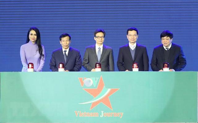 Phát sóng Kênh truyền hình chuyên biệt văn hóa - du lịch Vietnam Journey - Ảnh 1.