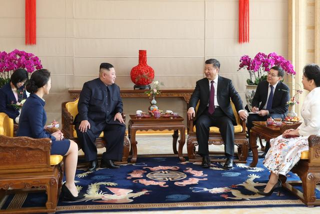 Ông Kim Jong Un: Thượng đỉnh Mỹ - Triều lần 2 sẽ được thế giới hoan nghênh - Ảnh 1.