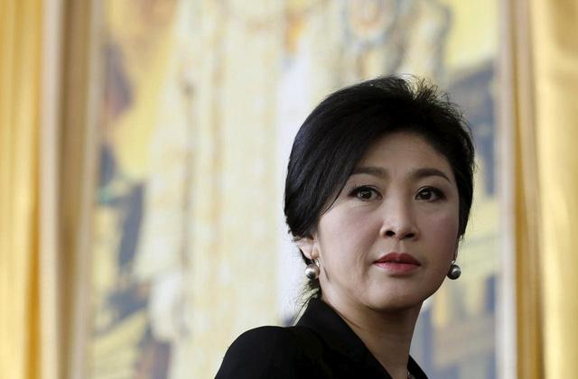 Cựu thủ tướng Thái Lan Yingluck có hộ chiếu của Campuchia? - Ảnh 1.