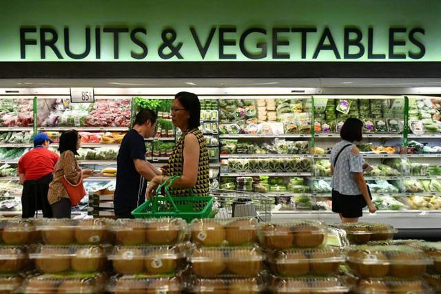 WHO: ăn nhiều chất xơ, ngũ cốc giúp khỏe mạnh hơn - Ảnh 1.