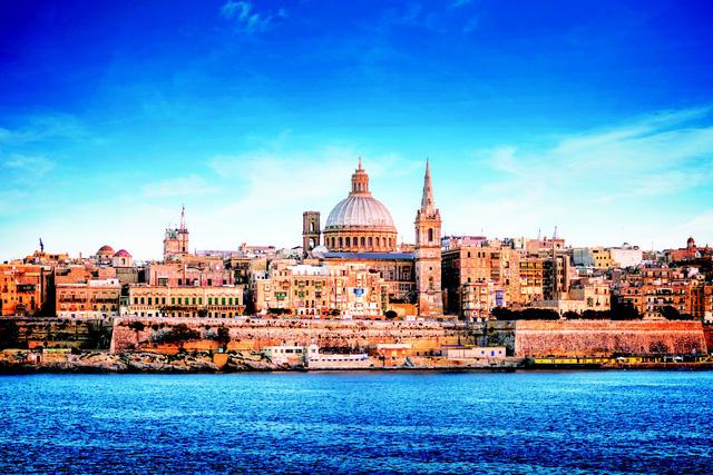 Định cư Malta - Con đường trở thành công dân châu Âu - Ảnh 2.