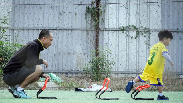 Cần phát triển bóng đá cộng đồng - Ảnh 1.