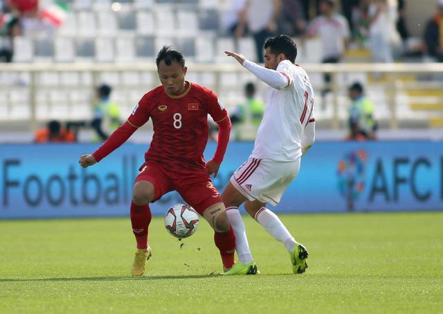 Thua Iran, Việt Nam chờ quyết đấu với Yemen - Ảnh 1.