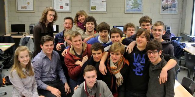 Bỉ, Thụy Điển dành nhiều cơ hội  học bổng cho du học sinh - Ảnh 1.