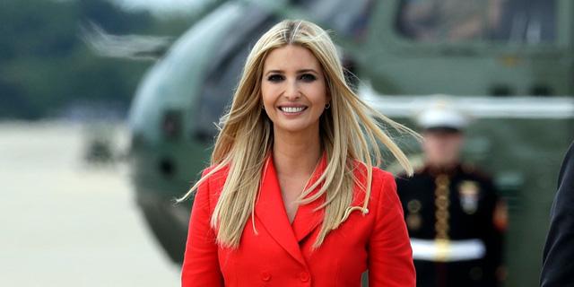 Con gái ông Trump là ứng cử viên chủ tịch Ngân hàng Thế giới? - Ảnh 1.
