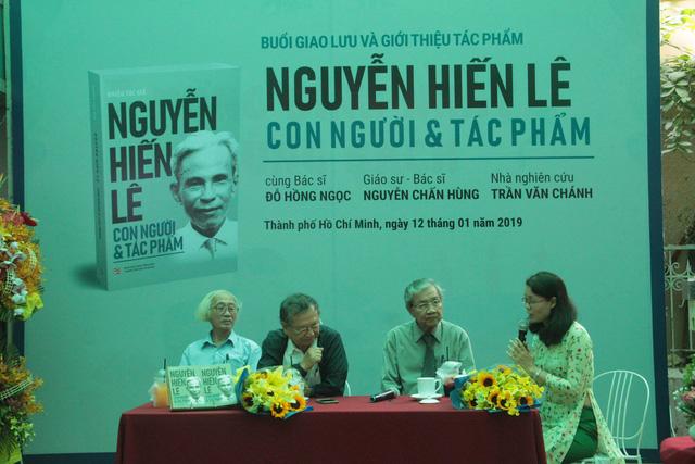 Tác phẩm Nguyễn Hiến Lê đơn sơ mà sâu thẳm, cũ kỹ mà rất hiện đại - Ảnh 1.