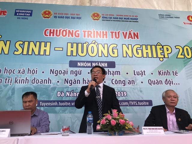 Học sinh Đà Nẵng quan tâm đến kinh tế, khởi nghiệp - Ảnh 4.