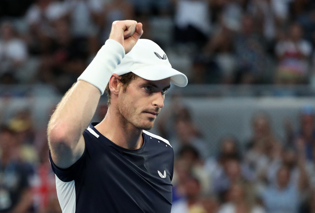 Bị loại ngay vòng 1 Giải Úc mở rộng 2019, Murray có thể sẽ giải nghệ - Ảnh 1.