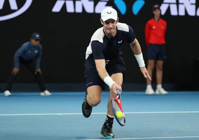 Bị loại ngay vòng 1 Giải Úc mở rộng 2019, Murray có thể sẽ giải nghệ - Ảnh 2.