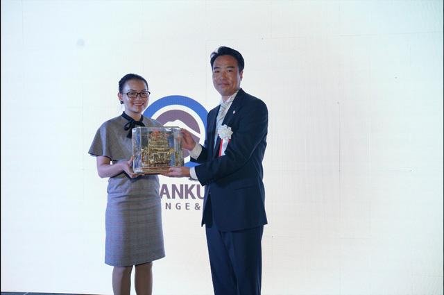 Đơn vị truyền thông du lịch Nhật bản ra mắt Việt Nam - Ảnh 2.