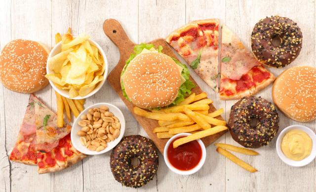 Chất béo trans: Từ phát kiến công nghệ đến nguy cơ sức khỏe - Ảnh 1.