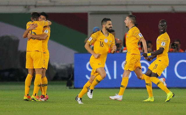 Bảng B Asian Cup 2019: kết thúc có lợi cho Việt Nam - Ảnh 2.