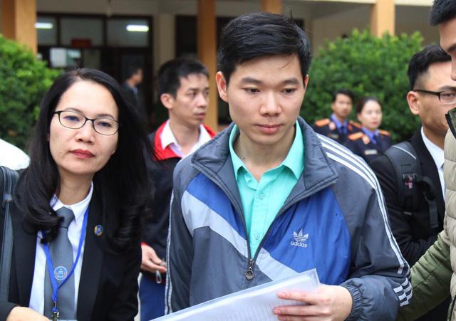 Hoàng Công Lương không đồng tình cáo buộc của Viện Kiểm sát - Ảnh 1.