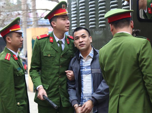 Hoàng Công Lương không đồng tình cáo buộc của Viện Kiểm sát - Ảnh 2.