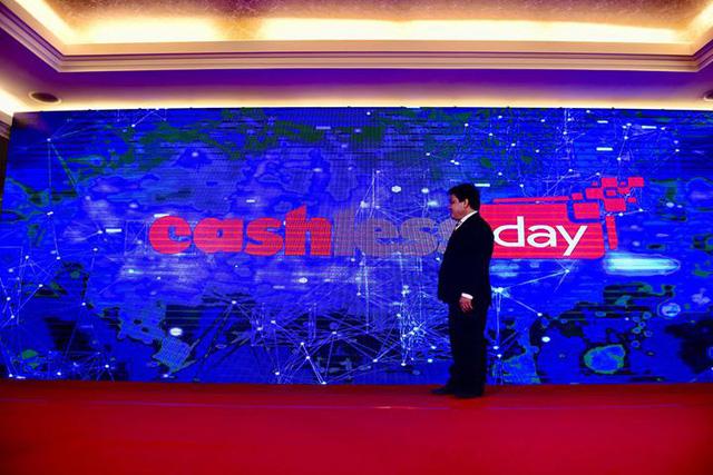 Đề xuất 16-6 hàng năm là Ngày không sử dụng tiền mặt - Cashless Day - Ảnh 1.