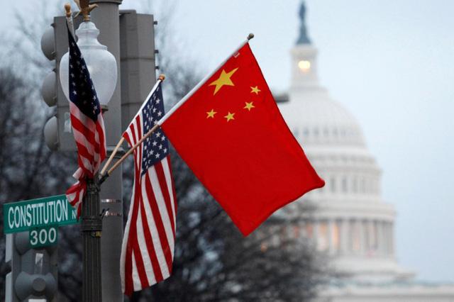 Trung Quốc yêu cầu các tập đoàn nhà nước không tới Mỹ - Ảnh 1.