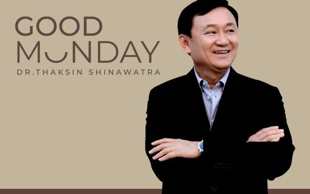 Ông Thaksin khuyên người Thái chuẩn bị đối phó với suy thoái kinh tế toàn cầu  - Ảnh 1.