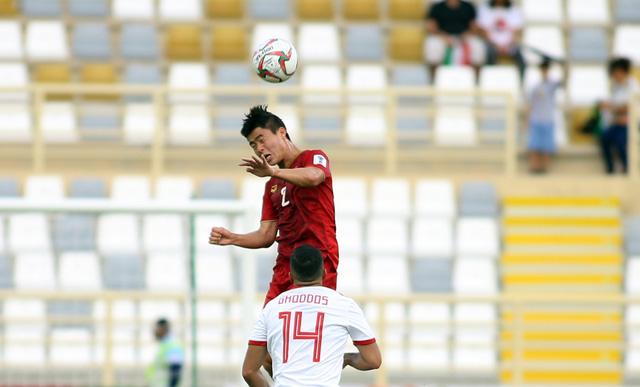 Không ra sân trận Yemen, Duy Mạnh còn bị phạt 5.000 USD - Ảnh 1.
