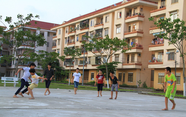 Đà Nẵng tạm dừng nhận đơn cho thuê căn hộ chung cư - Ảnh 1.