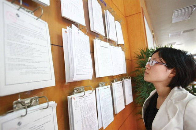 Bộ Thông tin và Truyền thông ban hành Danh mục thông tin cung cấp theo yêu cầu công dân - Ảnh 1.