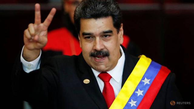 Venezuela tăng lương tối thiểu gấp 3 lần - Ảnh 1.
