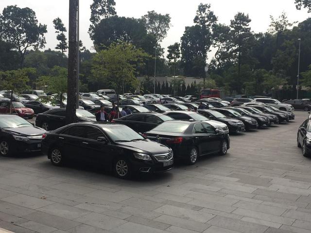 Bộ trưởng đi xe dưới 1,1 tỉ, chủ tịch tỉnh đi xe dưới 920 triệu - Ảnh 1.