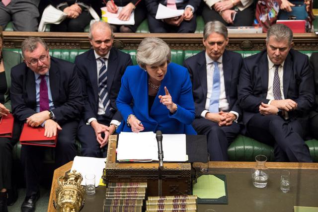 EU: Có thể kéo dài hạn chót Brexit - Ảnh 1.