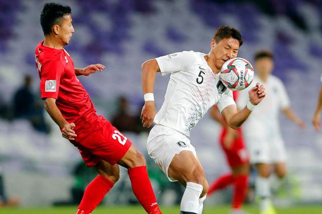 Thái Lan gặp Trung Quốc ở vòng 16 đội - Ảnh 2.