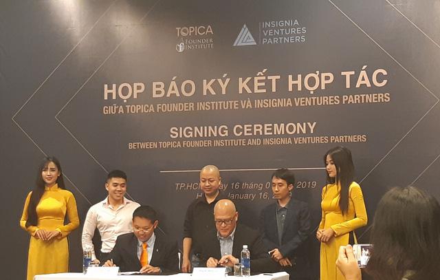 Năm 2018, tổng số vốn đầu tư vào startup Việt là 889 triệu USD - Ảnh 1.