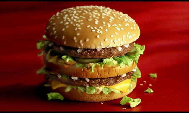McDonald bị EU tước quyền sử dụng tên Big Mac tại châu Âu - Ảnh 1.