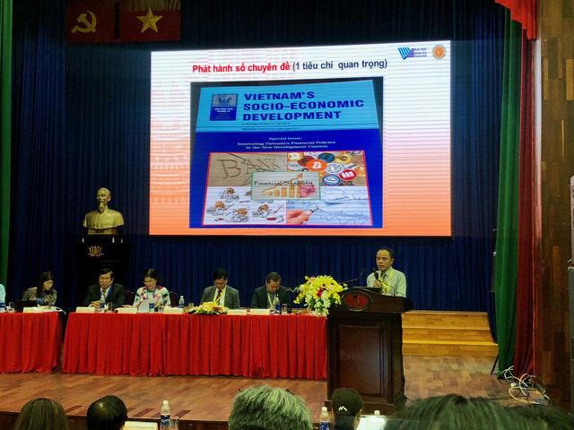 Tốp 10 nước công bố Biển Đông nhiều nhất không có Việt Nam - Ảnh 2.