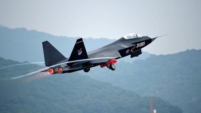 Lầu Năm Góc: 'Công nghệ quân sự Trung Quốc đã vượt mặt Mỹ' - Ảnh 1.