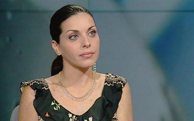 Con gái trùm Mafia Ý: 'Tôi chỉ là người phục vụ nhà hàng' - Ảnh 1.