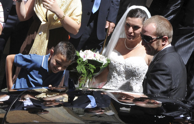 Con gái trùm Mafia Ý: 'Tôi chỉ là người phục vụ nhà hàng' - Ảnh 4.