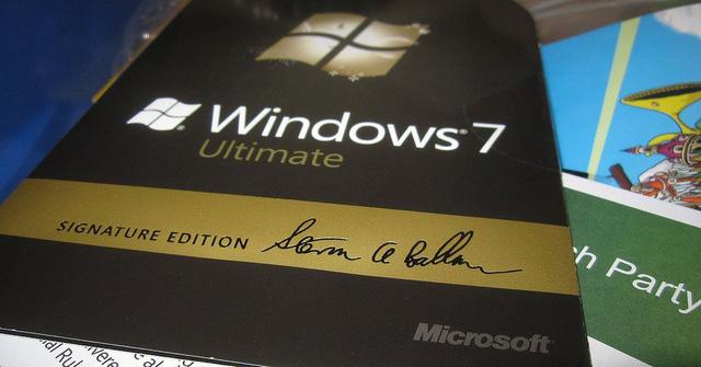Microsoft sẽ ngừng hỗ trợ cập nhật hệ điều hành Windows 7 - Ảnh 1.