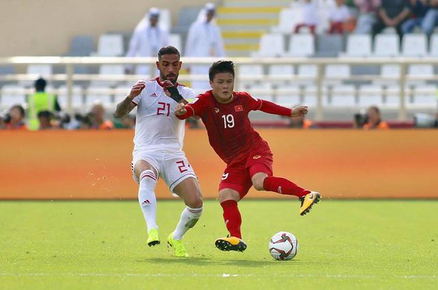 Đặt niềm tin vào đội tuyển Việt Nam - Ảnh 1.