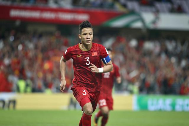Thắng Yemen 2-0, Việt Nam rộng cửa đi tiếp ở Asian Cup - Ảnh 1.