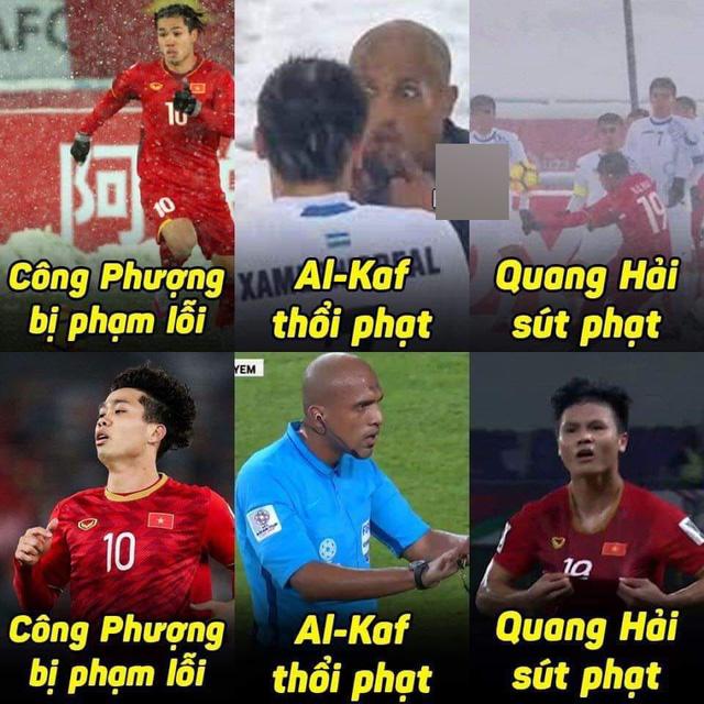 CĐV Thái Lan, Hàn Quốc chúc mừng chiến thắng của Việt Nam - Ảnh 7.