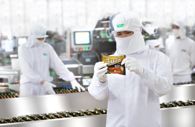 Thị trường mì gói Việt thay đổi thế nào trong năm 2018? - Ảnh 2.