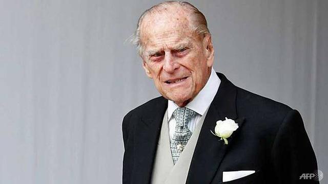 Phu quân 97 tuổi của nữ hoàng Anh gặp tai nạn xe hơi - Ảnh 1.