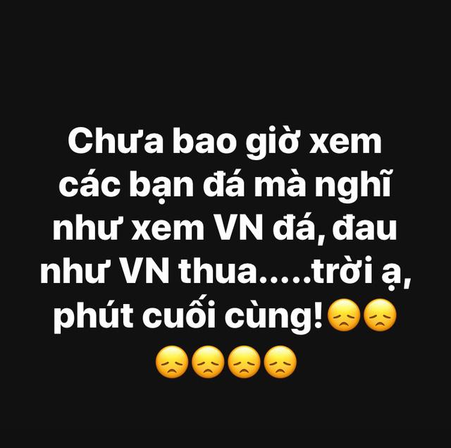Đêm đau tim của CĐV Việt Nam - Ảnh 2.